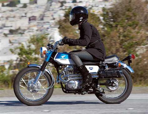 Dual-purpose Riding, Sixties Style