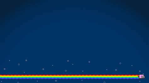 nyan cat backgrounds pixelstalknet