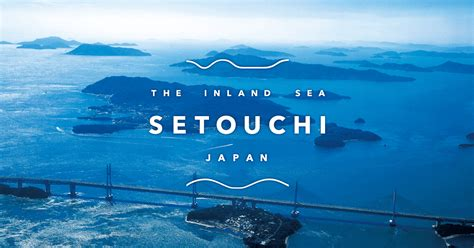 inland sea setouchi japan