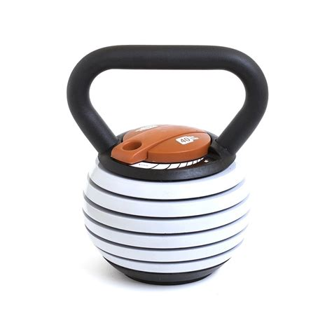 kettlebell adjustable kettlebells lb kings weight variable lbs stencil