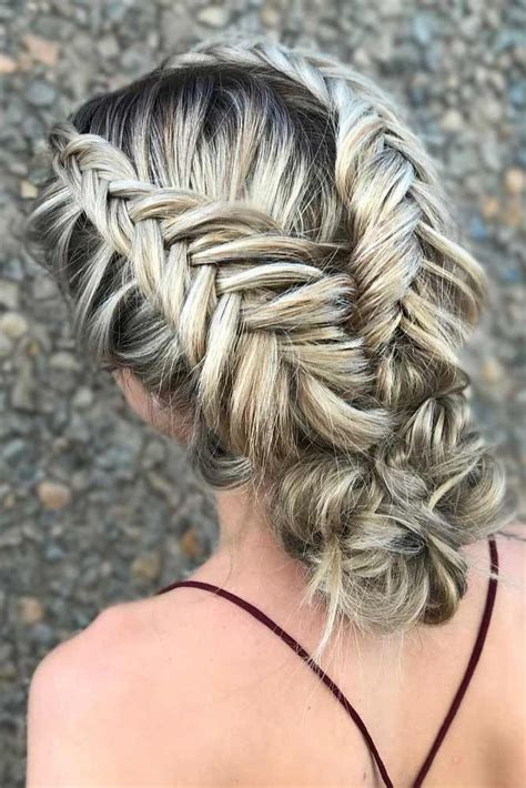 hair style with flower 8 best things to wear images on updo hairstyle 7716