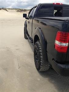4 U0026quot  Lift With 34 U0026quot  Tires - Ford F150 Forum