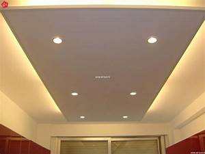 Eclairage Indirect Plafond : eclairage direct et indirect spots encastr s et bandeau ~ Melissatoandfro.com Idées de Décoration