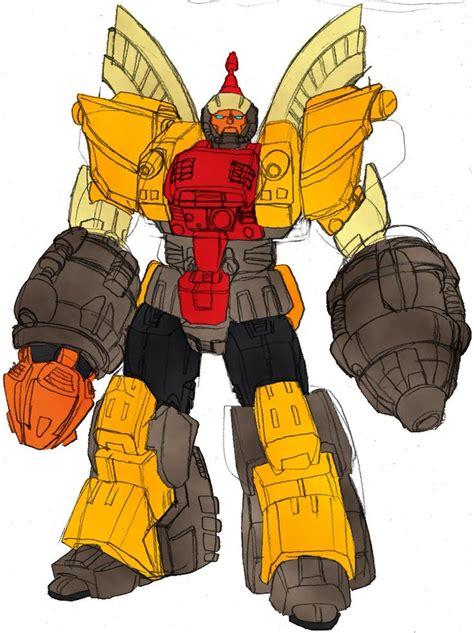 omega supreme omega supreme anime transformers autobots