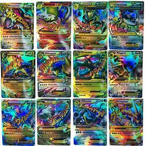 all mega pokemon cards images