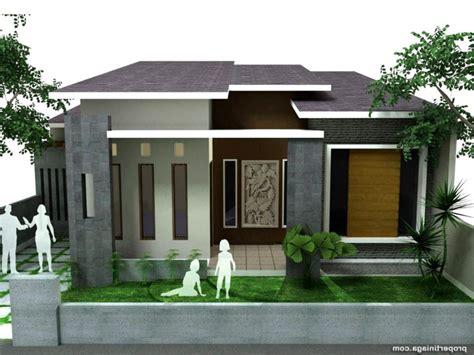 desain rumah minimalis modern jawa expo desain rumah