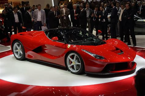 marchionne  ferraris  feature hybrid tech