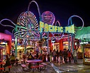 Pacific Park at the Santa Monica Pier | Southern ...
