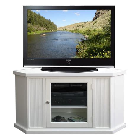 entertainment cabinet with doors furniture white corner tv stand with glass media cabinet