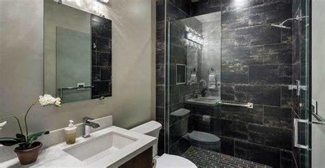 Modern Small Bathroom Design Ideas-homeluf