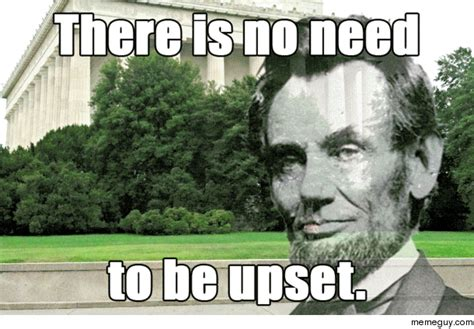 About The Guy Cutting The Grass At The Lincoln Memorial
