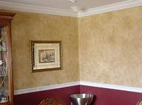 faux painting techniques How To & Repair : Things You Should Know About Faux ...
