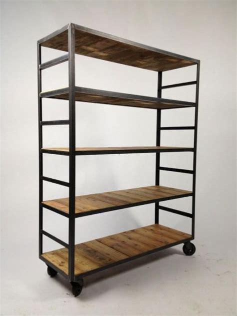 houten kast kopen marktplaats industriele kast stalen stelling boekenkast stellingkast
