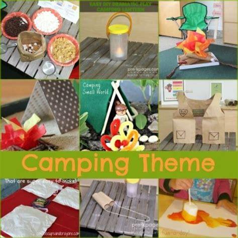 camping theme activities preschool ideas preschool 506 | 82168985917e0f118b6eaad525050264