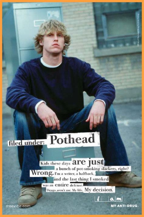 national youth anti drug media campaign wikipedia