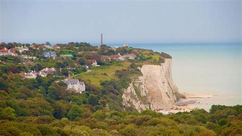White Cliffs of Dover in Dover | Expedia