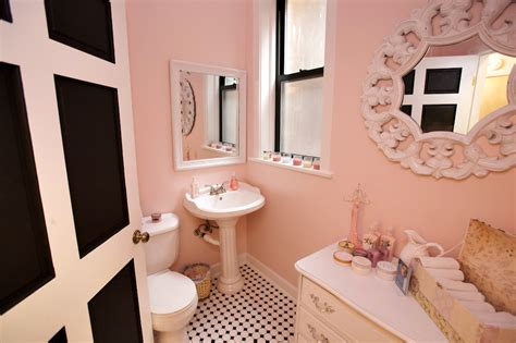 Light Pink Bathroom by Pink Bathrooms Pink Is A Religion