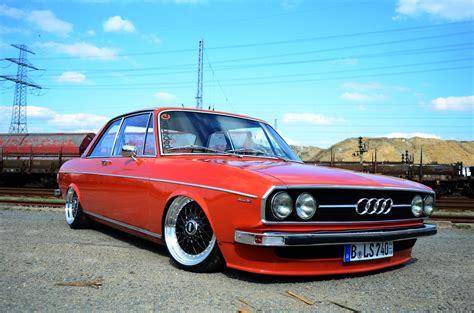 Audi 100 Ls Tuning C4 Illinois Liver
