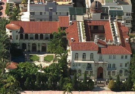 Billionaires Mansions From Above - Exclusive Aerial Views ...
