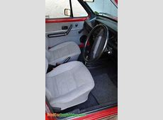 1986 Volkswagen Fox 1,6 used car for sale in Krugersdorp