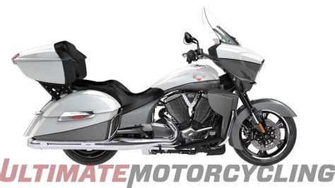 2016 Victory Motorcycles Lineup