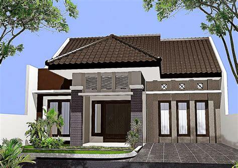 Dulu pembangunan rumah dengan material kayu adalah hal yang biasa, terutama di benua eropa. Gambar Desain Rumah Sederhana Minimalis - Informasi Desain ...
