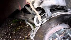Brakes Discs On A I20