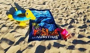 Grande Serviette De Plage : serviette de plage archives mode beaut ~ Teatrodelosmanantiales.com Idées de Décoration
