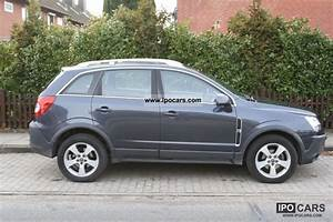 Opel Antara Edition Pack : 2008 opel antara 4x4 4 2 edition car photo and specs ~ Gottalentnigeria.com Avis de Voitures