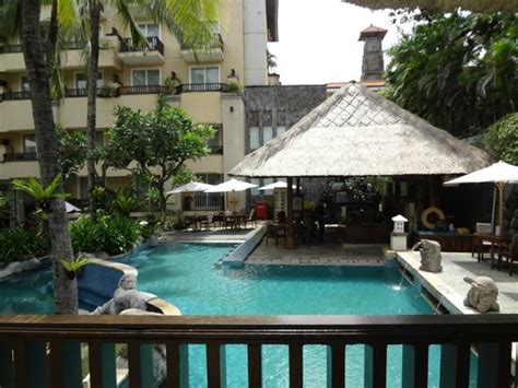 Picture Of Kuta Paradiso Hotel