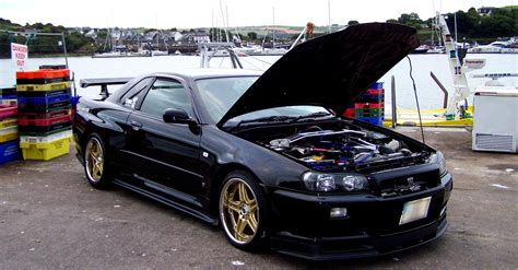 nismo   nissan skyline specs  modification
