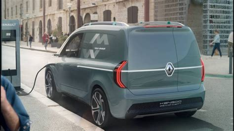 Renault Kangoo 2020 by Renault Kangoo 2020 Specs Info Vanguide Co Uk