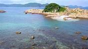 【綠蛋島🥚】#離島探奇🏝 #香港之夏☀️ #PIXSOUL - YouTube