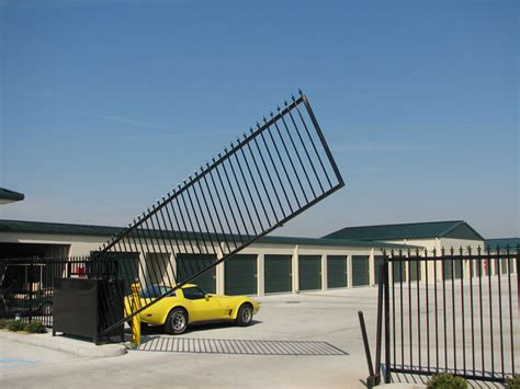 Find Vehicle Access Gate Repairs & Installations In Las Vegas