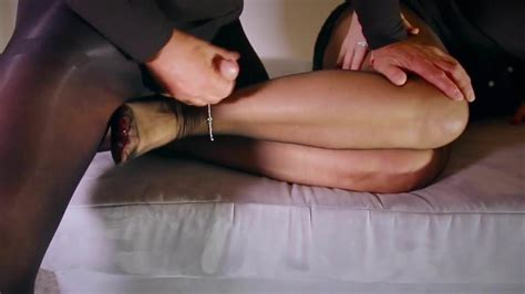 Hard Sex Bdsm Footjob Jerking Off Milf Stockings Porn 80