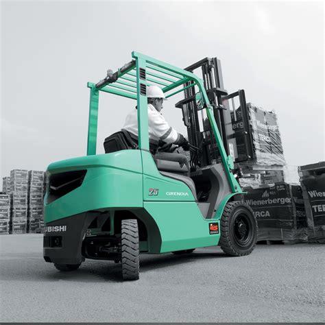 Forklift Mitsubishi mitsubishi forklift trucks mitsubishi forklift trucks