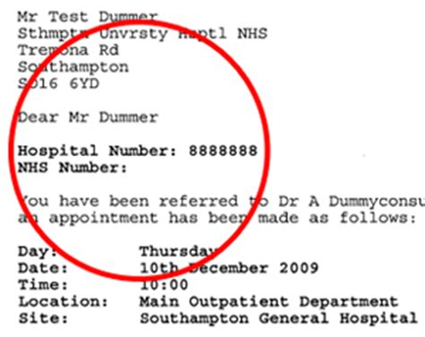nhs phone number your appointment help