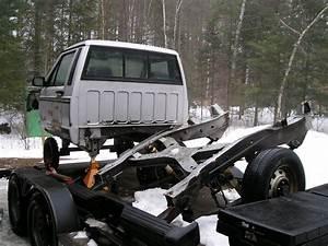 88 Jeep Comanche 5 3 Build - Ls1tech