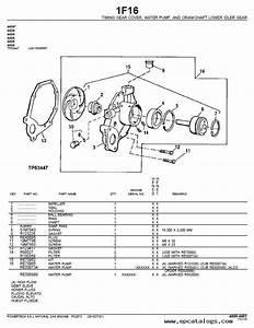 John Deere Powertech 6 8l 6068 Natural Gas Engine Pdf