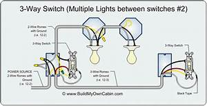 3 Way Switches  Help Me Before I Go Insane