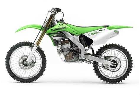 2007 Kawasaki Dirt Bike Models Photos