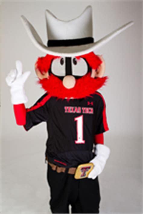raider red texas tech spirit program center  campus