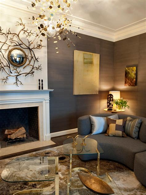 Grey Living Room Hgtv by Gray Living Room Photos Hgtv