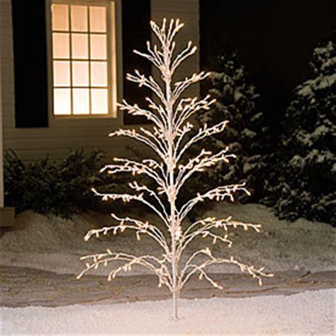big lotsoutdoor christmas lighting 6 cascade stick tree big lots