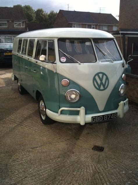 Ten amazing VW Campervans you can buy today   Birmingham Mail