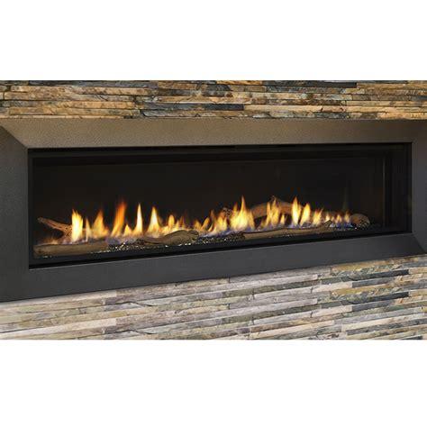 "Majestic 48"" Echelon Ii, Gas, Zero Clearance Fireplace"