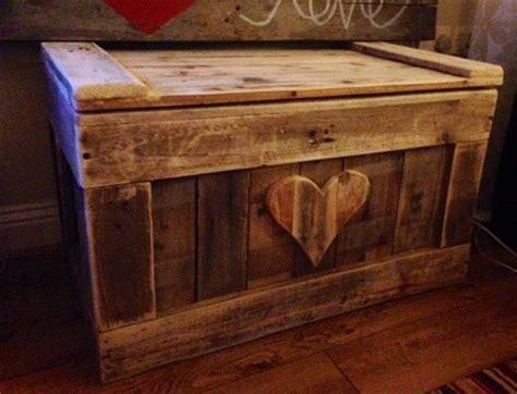 build diy diy wood trunk plans plans wooden monks bench