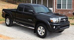 Purchase Used 2010 Toyota Tacoma Access Cab V6 6spd Manual