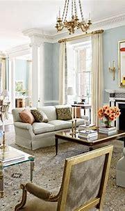 12 Rooms Every Classic Design Aesthete Will Love Photos ...