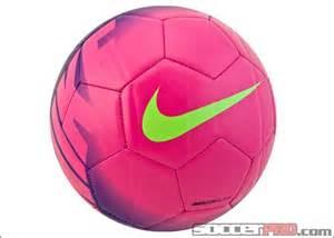 Nike Purple Soccer Ball